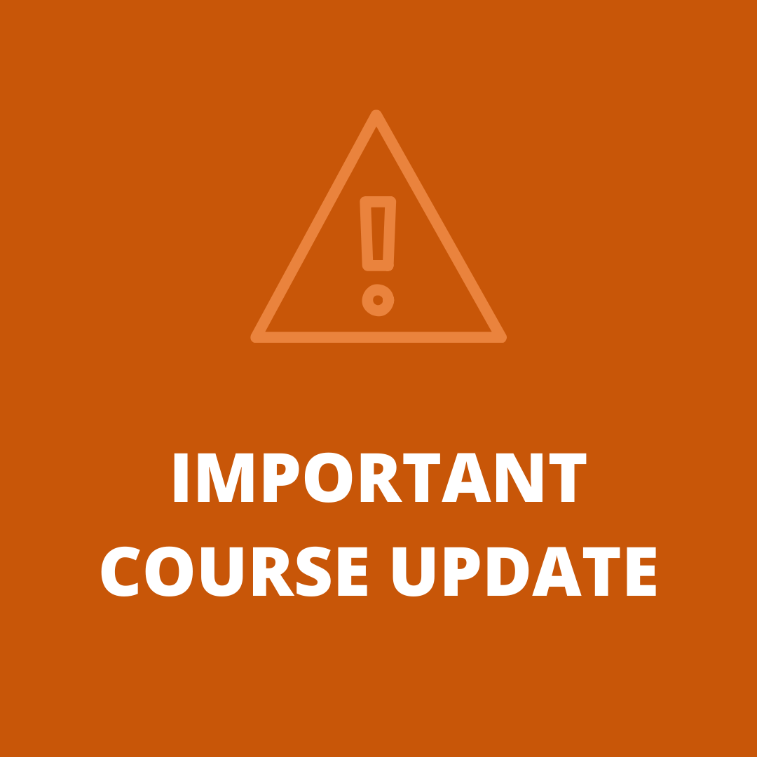 CONCERNING COVID-19 & GOLFER SAFETY AS OF 3/20