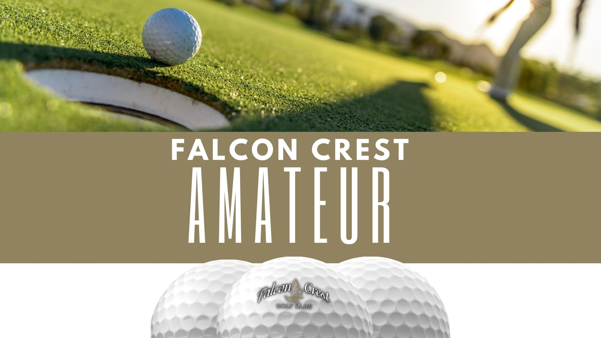 Falcon Crest Amateur